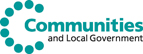 Visit Communities and LG website - opens in a new window