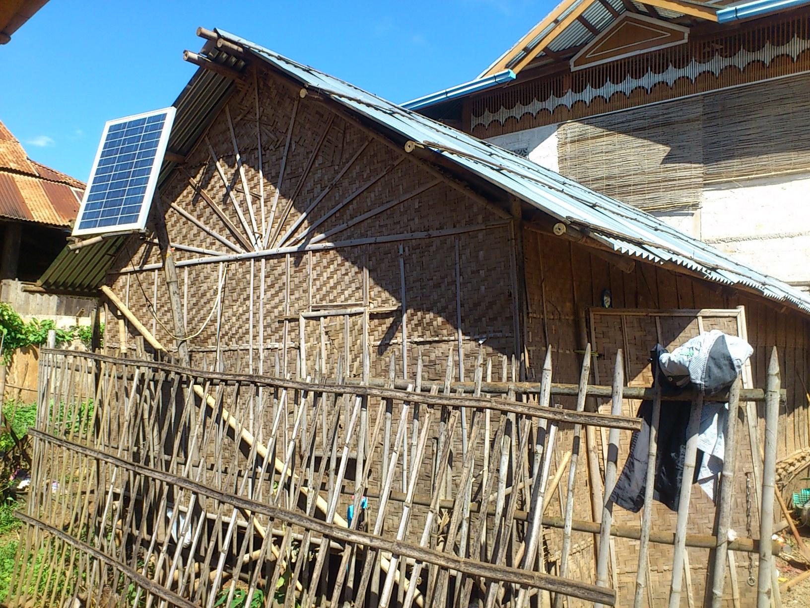 Solar In Myanmar Sheffield Renewables